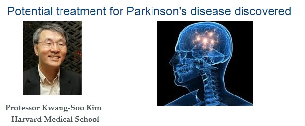 New Study On Exercise And Parkinson's Disease - YouTube